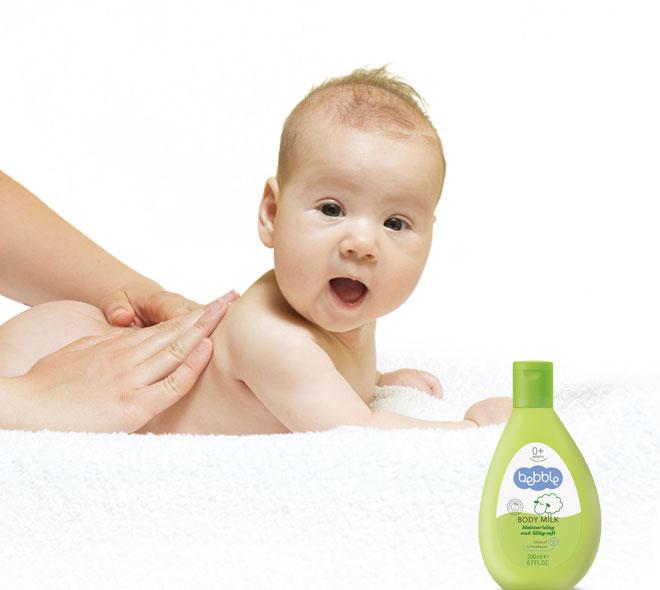 Body Milk 200