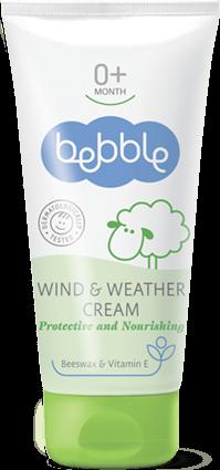 Крем для защиты от ветра и непогоды