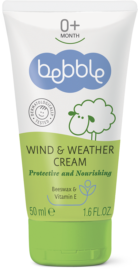 Wind & Weather Cream