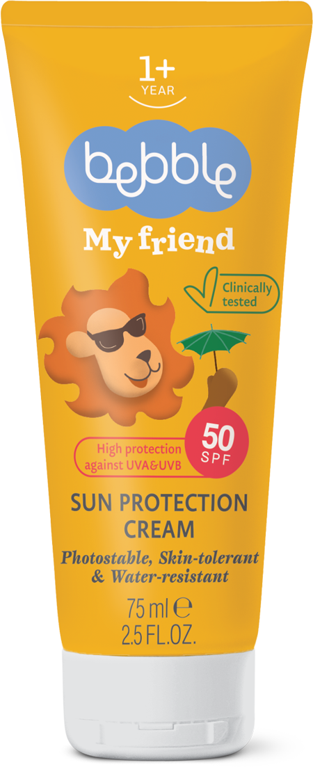Sun Protection Cream SPF50